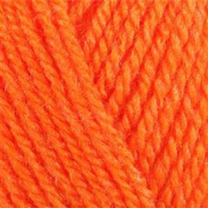 King Cole Orange Dolly Mix DK Yarn 25g
