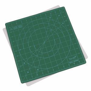 Cutting Mat Rotating 30.48 x 30.48cm 12 x 12