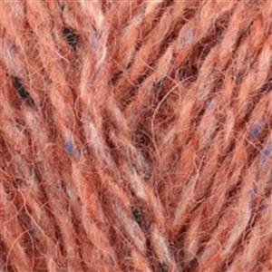 Rowan Peach Felted Tweed DK Yarn 50g