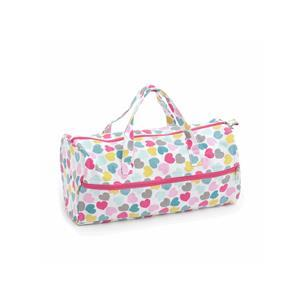 Half Birthday Special  - Love Design Knitting Bag