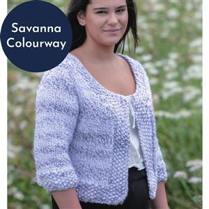 Marriner Savanna Ladies Cropped Jacket Kit