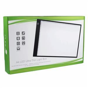 PURElite Ultra Thin A4 LED Light Box