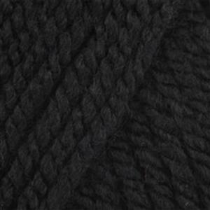Stylecraft Black Special Aran Yarn 100g