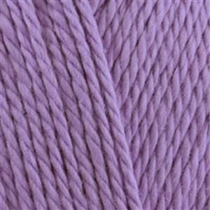 King Cole Lavender Cottonsoft DK Yarn 100g