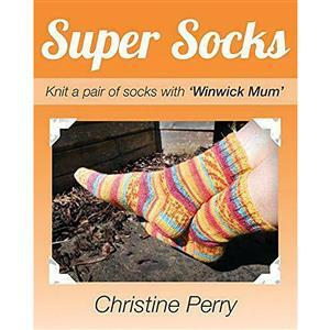 Super Socks - Knit a pair of socks with