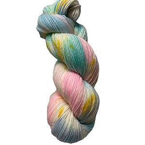 Twink Knits Sugared Almond 4 ply yarn 100g hank