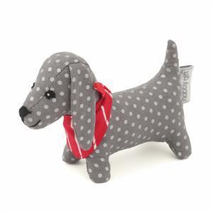 Sausage Dog Puppy Love Pincushion