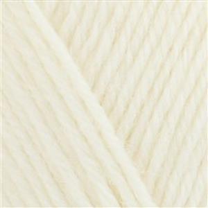 WYS Arctic White Colour Lab DK Yarn 100g