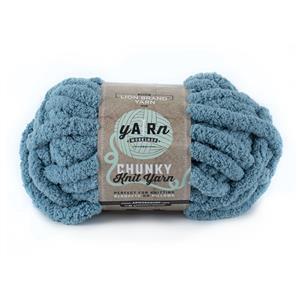 AR Workshop Chunky Knit Aqua Yarn Pack Of 3