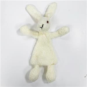 Rabbit Flat Snuggle Toy Kit