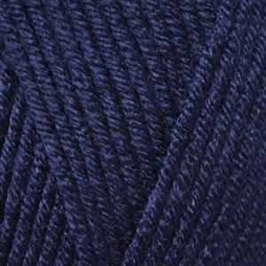 King Cole Atlantic Blue Cherished DK Yarn 100g