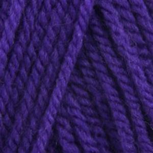Sirdar Neon Purple Hayfield Bonus DK Yarn 100g