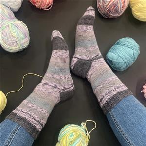 Marriner Koala Cosy Toes Sock Kit