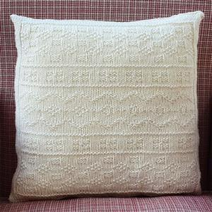 Woolly Chic Gansey Cushion Kit