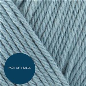 Stylecraft Ocean Naturals Bamboo+Cotton DK 100g: Pack of 3 Balls