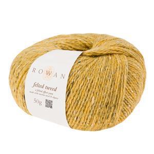 Rowan Mineral Felted Tweed DK Yarn 50g