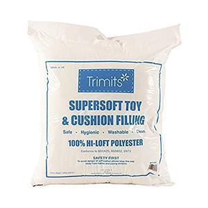 Supersoft Toy Filling 250g