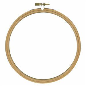 Wooden Embroidery Hoop 14.5cm (5.8