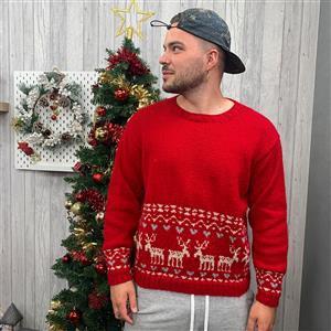 Marriner Scandi Style Christmas Jumper Kit