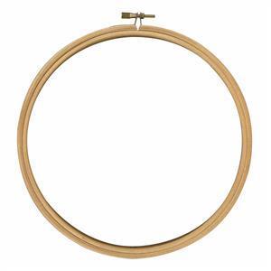 Wooden Embroidery Hoop 20cm (7.8