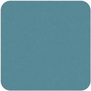 Felt Square in Light Blue 22.8x22.8cm (9x9