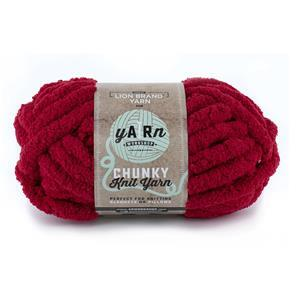 AR Workshop Chunky Knit Pomegranate Seed Yarn Pack Of 3
