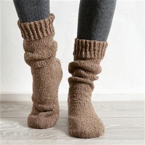Wool Couture Earth Siesta Socks Knitting Kit