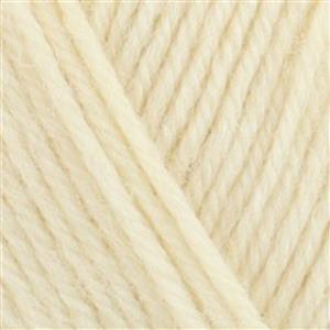 WYS Natural Cream Colour Lab DK Yarn 100g