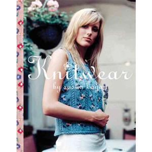 Knitwear Book by Sasha Kagan SAVE 30%