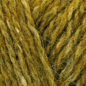 Rowan French Mustard Felted Tweed DK Yarn 50g